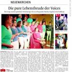 MV Konzert Neuenkirchen 2016